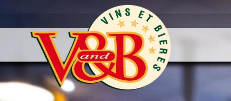 Cave et Bar à Rodez  12    vins  bières  whiskies...   V and B