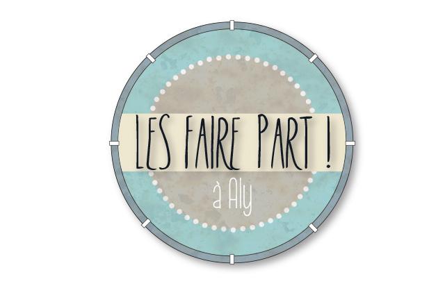 Aly - Faire-part Remerciements Mariage Naissance illustratrice