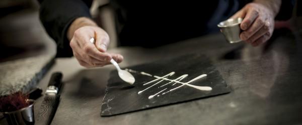 Franck Tourneret Photographe - Photos de Cuisine Restaurant - Au