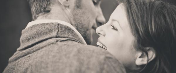 amoureux Saint-Valentin engagement