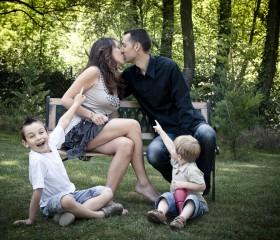 Franck Tourneret Photographe Portraits de Famille - Loire