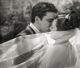 Mariage de Johanne & Guillaume - Franck Tourneret Photographe