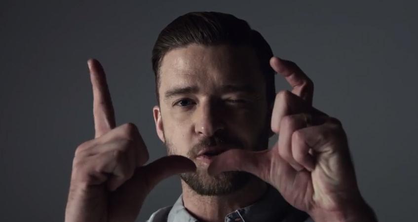 Tunnel Vision Justin Timberlake 01