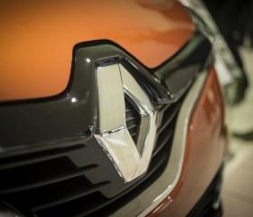 Renault Captur Rodez