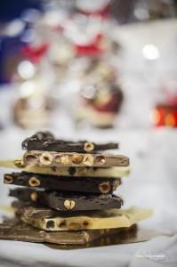 Le Salon du Chocolat 2013 - Conort