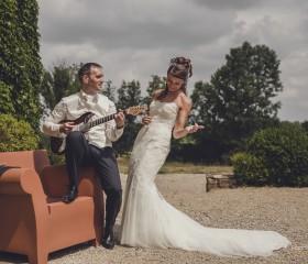 Mariage de Marjorie et Baptiste