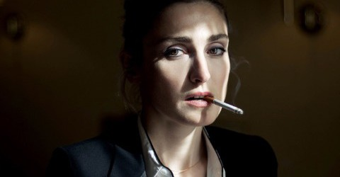 Julie Gayet par Rüdy Waks