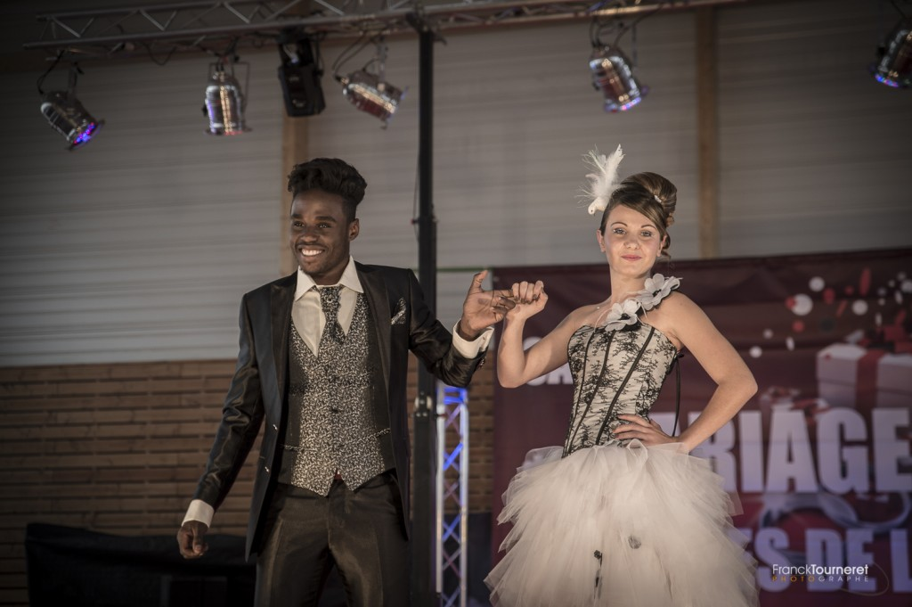 Franck tourneret photographesalon beaut mariage et bien for Salon de the albi