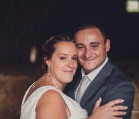 Extrait du reportage photo d'un mariage en Aveyron par Franck Tourneret Photographe