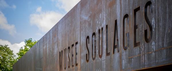 Musées Soulages Rodez Aveyron