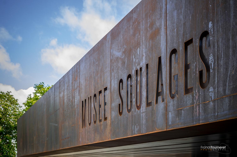 Dans les coulisses du Musée Soulages
