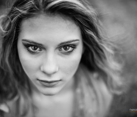 Portrait d'Auriane - Franck Tourneret Photographe Rodez Aveyron