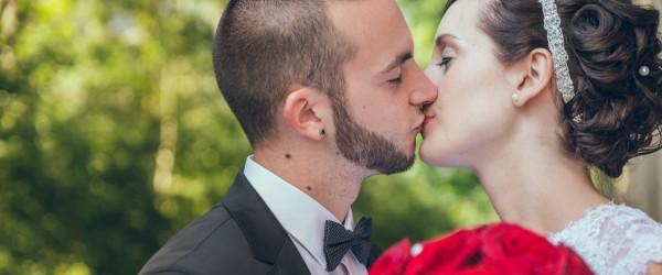 Photo de mariage Mylène et Loïc