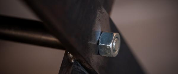 L'Atelier Marque de Mobilier en Fer - Sigal Industries - ATS Laser - Franck Tourneret Photographe
