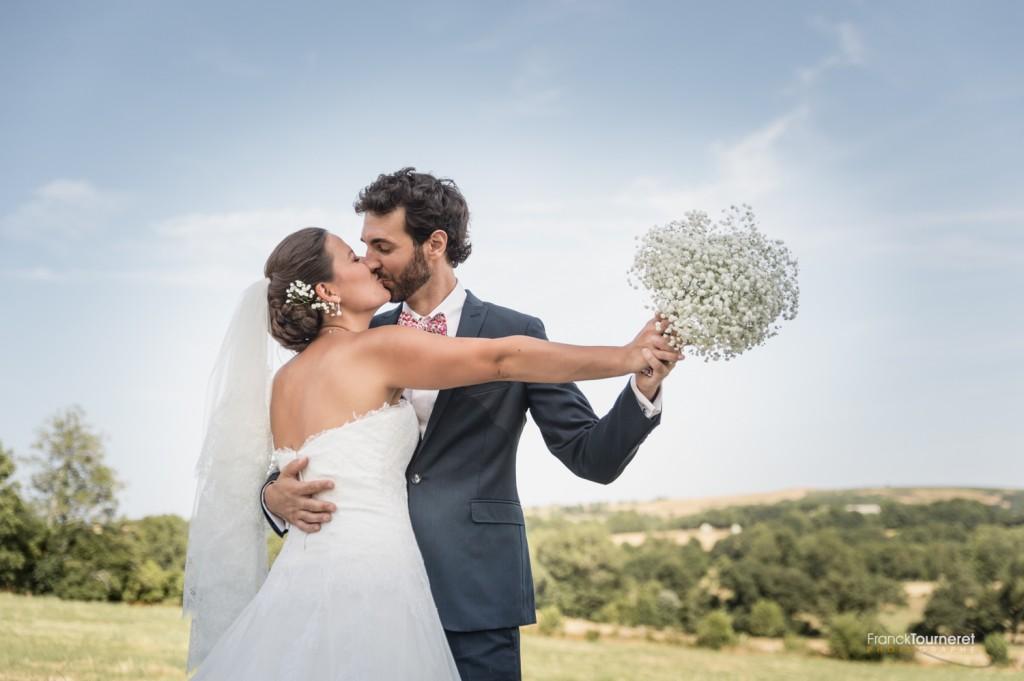 Vous recherchez un photographe pour votre mariage ?