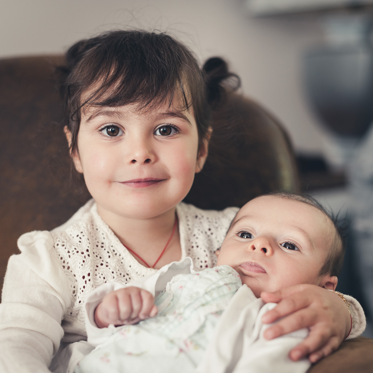 Elisa & Amaïa