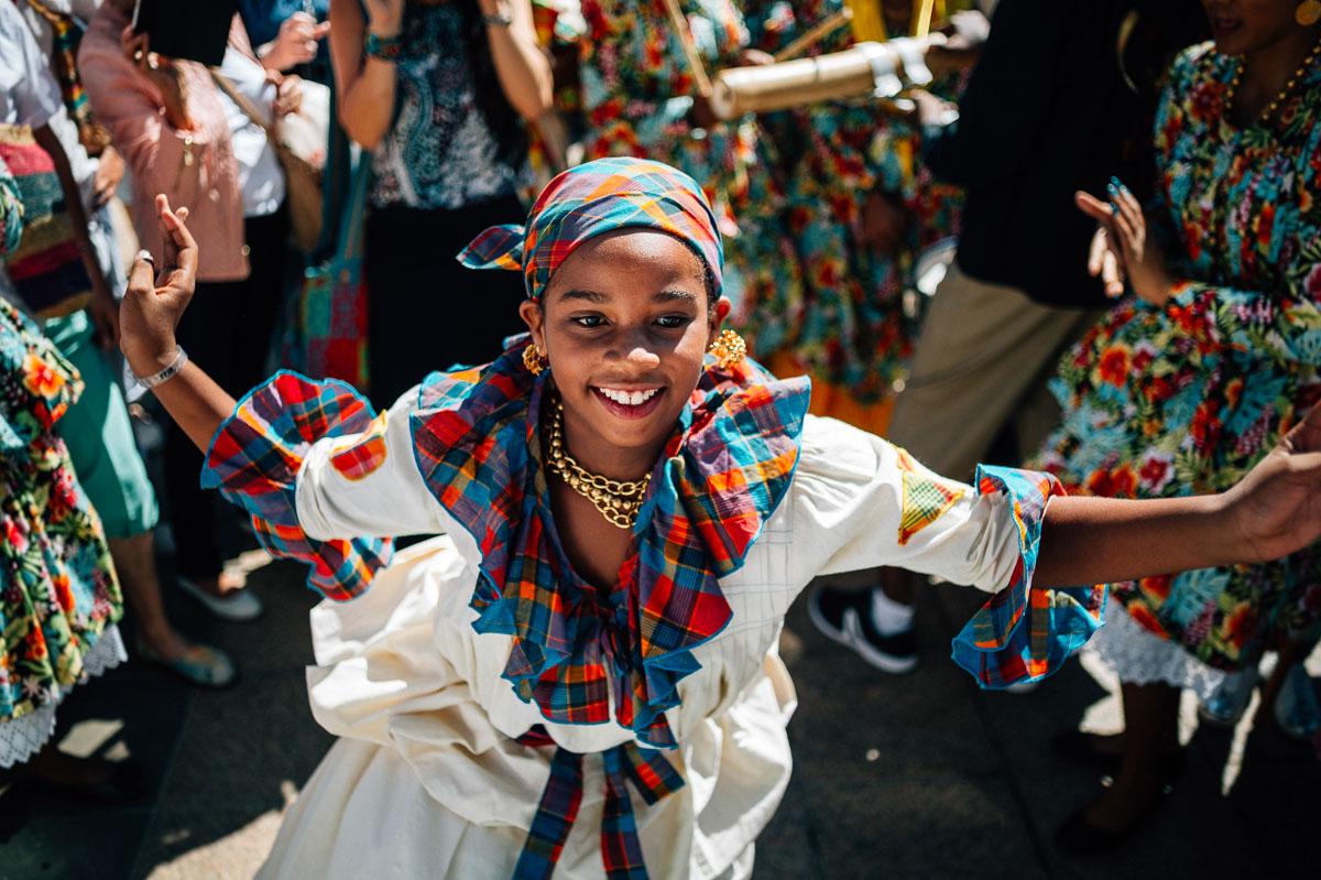 Le Festival Folklorique International du Rouergue