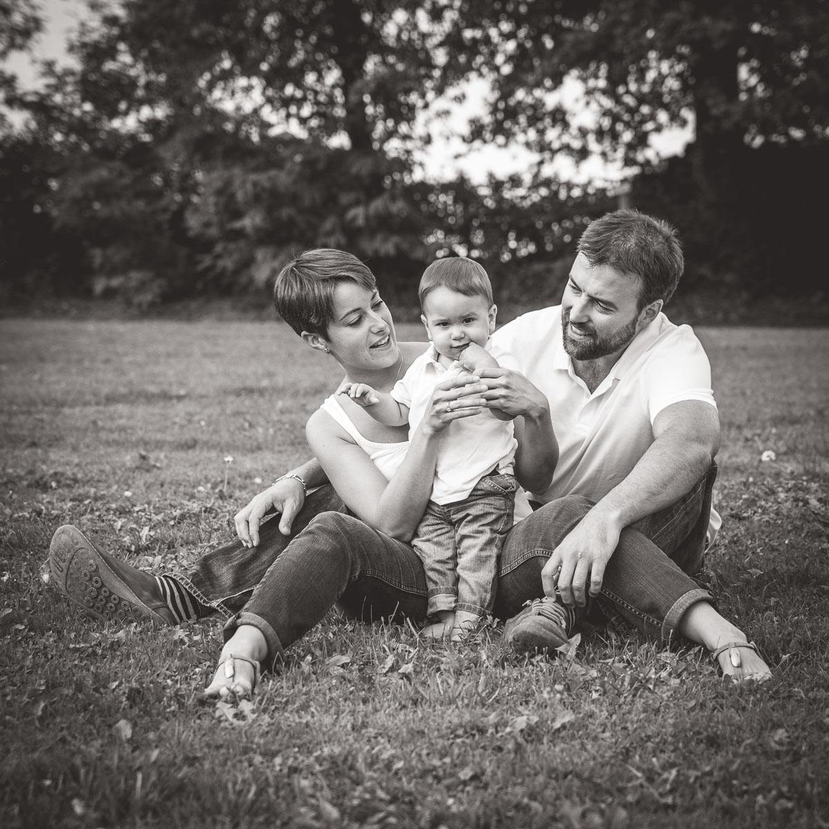 Mathilde, Vincent & Malo