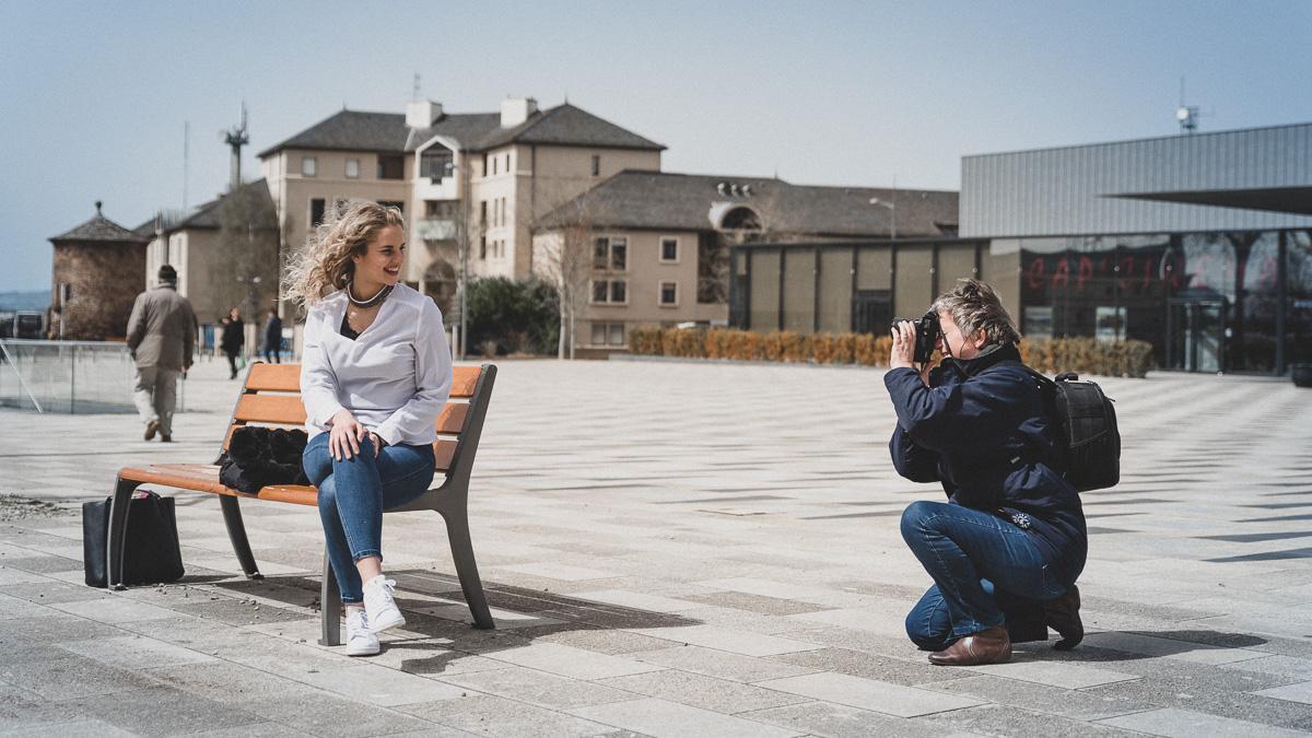 Retour sur l'atelier photo du 7 Avril 2018 à Rodez