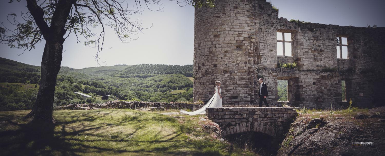 Premier mariage sous un soleil éclatant !