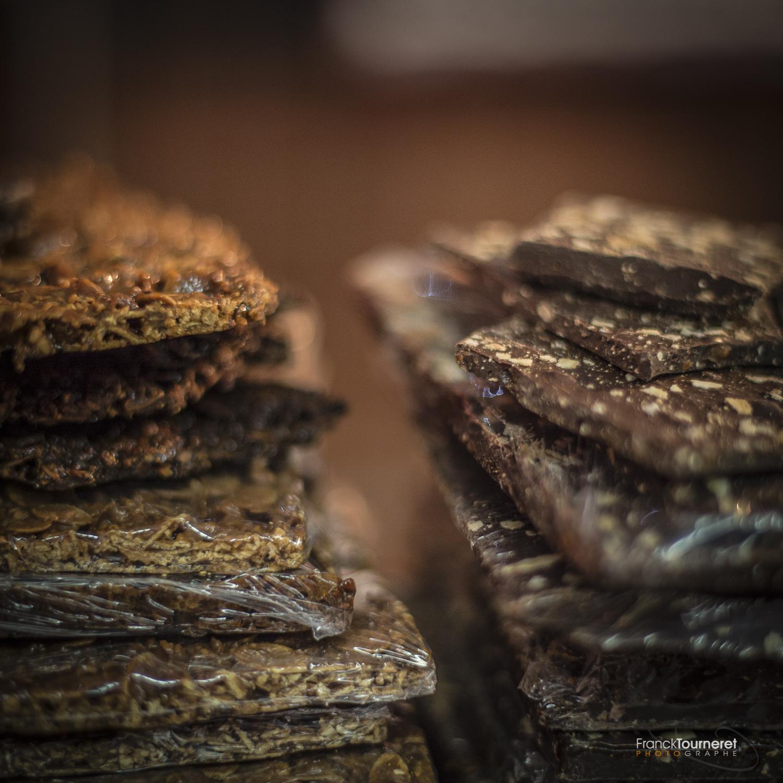 8ème édition du Salon du Chocolat sur le Grand Rodez