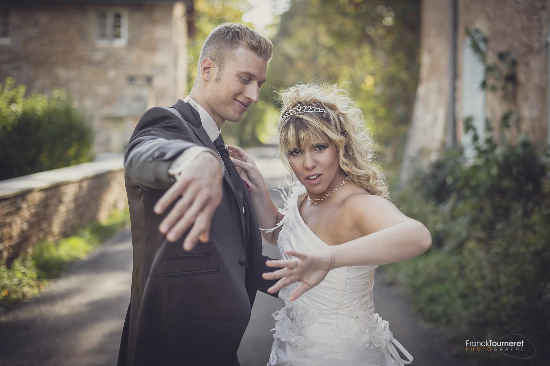 Clap de fin pour la saison des mariages 2013
