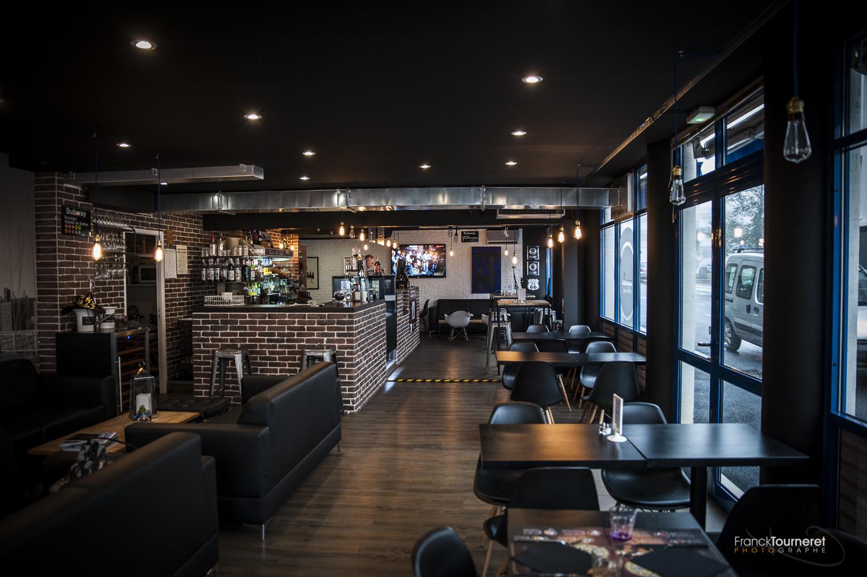 Amaretto Caffè Lounge