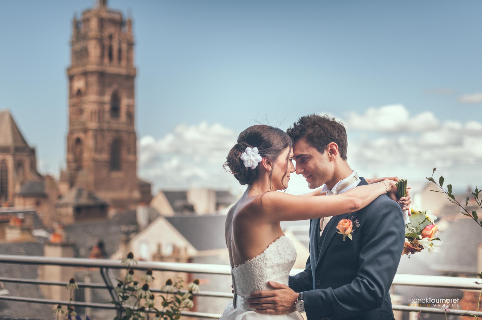 Choisir son photographe de mariage à Rodez ou ailleurs