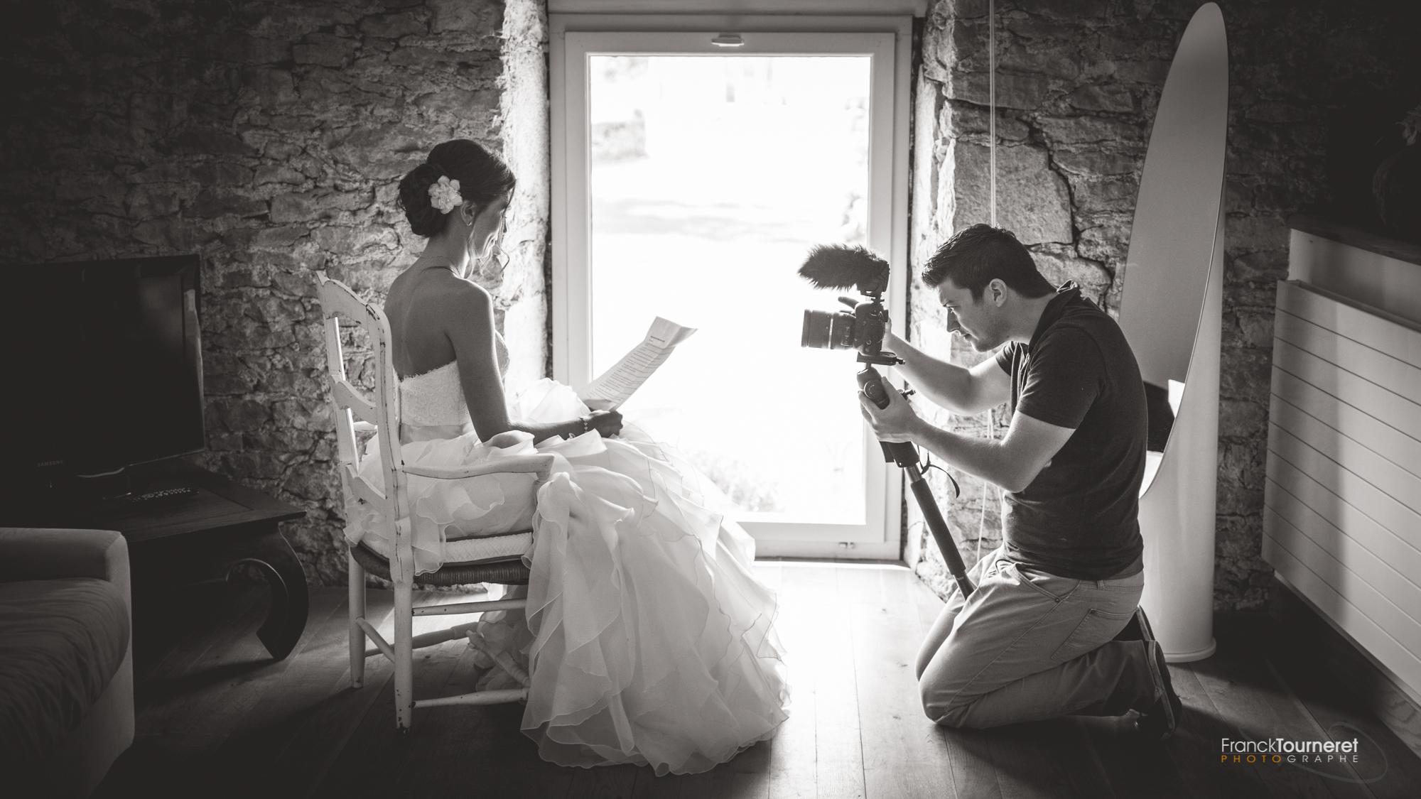 Vidéo de mariage : une journée avec Wedding Dreams
