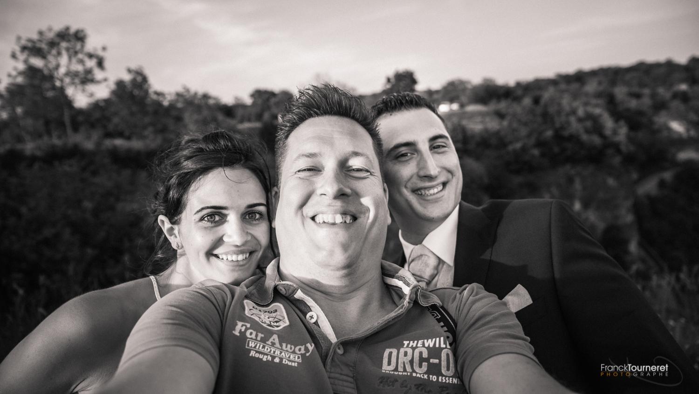 Top départ de la saison 2015 des mariages en Aveyron !