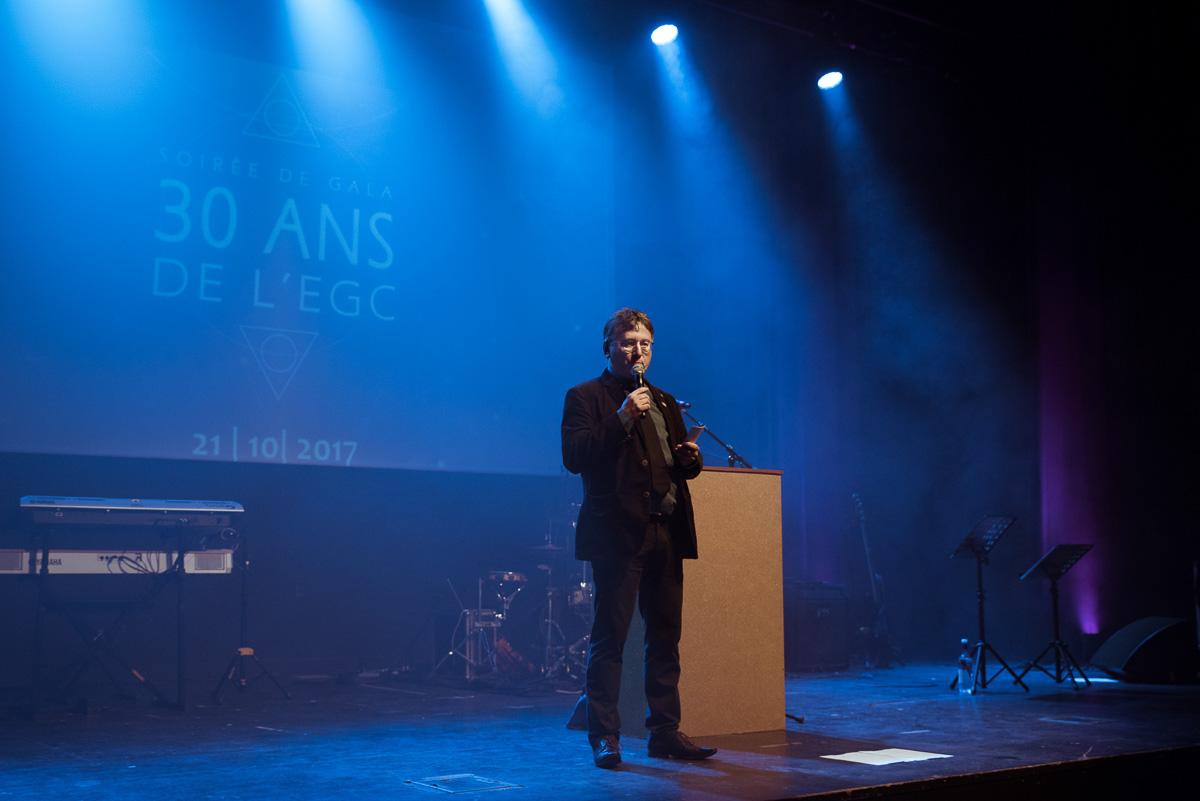Les 30 ans de l'EGC Rodez par Franck Tourneret Photographe