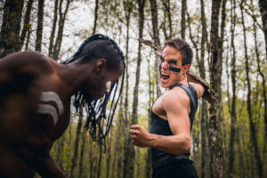 Shooting avec Racines - Franck Tourneret Photographe Rodez