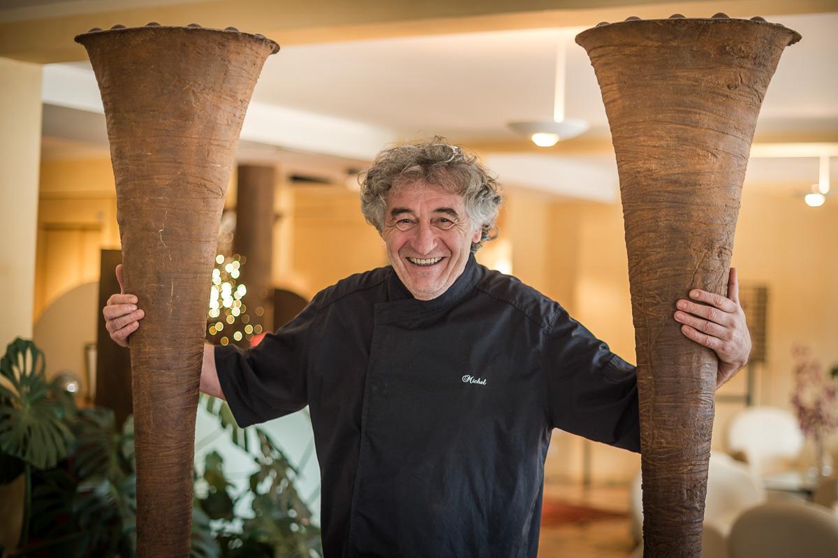 Michel Truchon