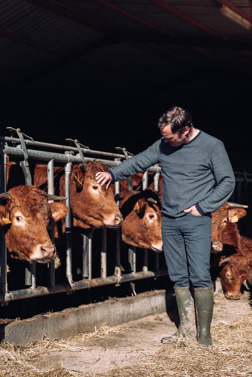 Les Agriculteurs Aveyronnais