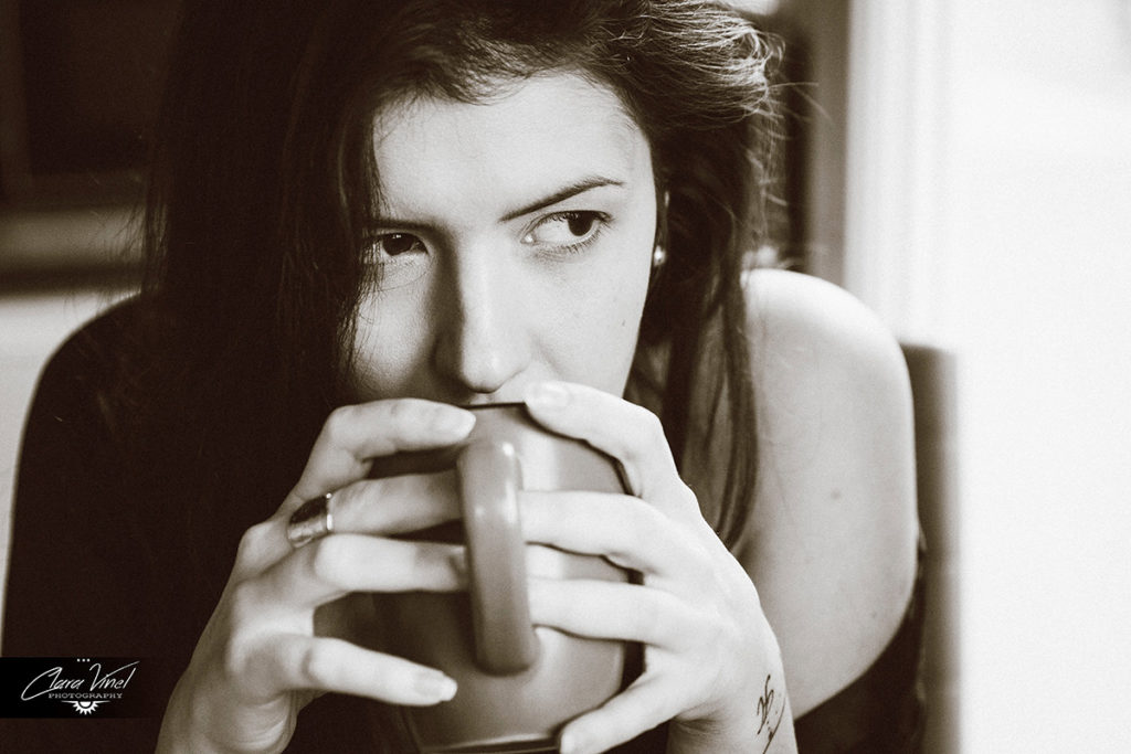 Good Morning Diane - Clara Vinel Photographe