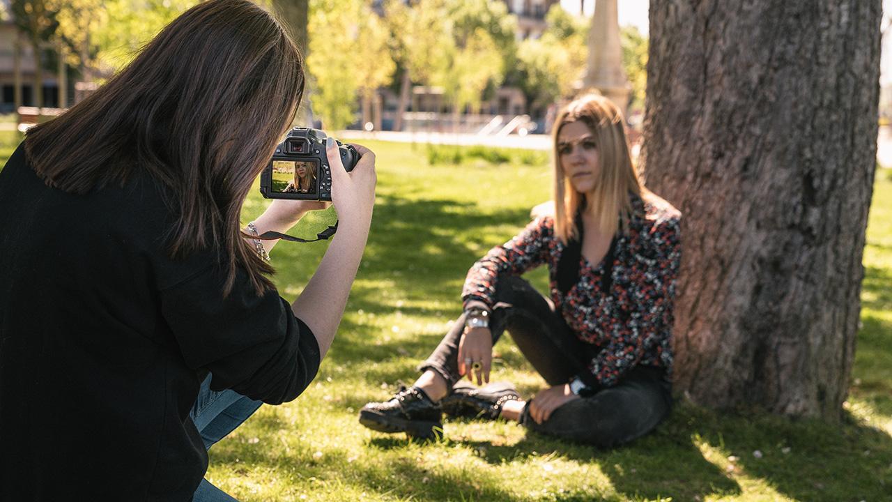 Atelier Photo le 12 octobre 2019 à Rodez !