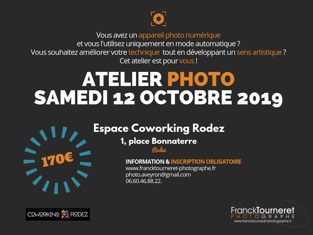 Atelier Photo Rodez