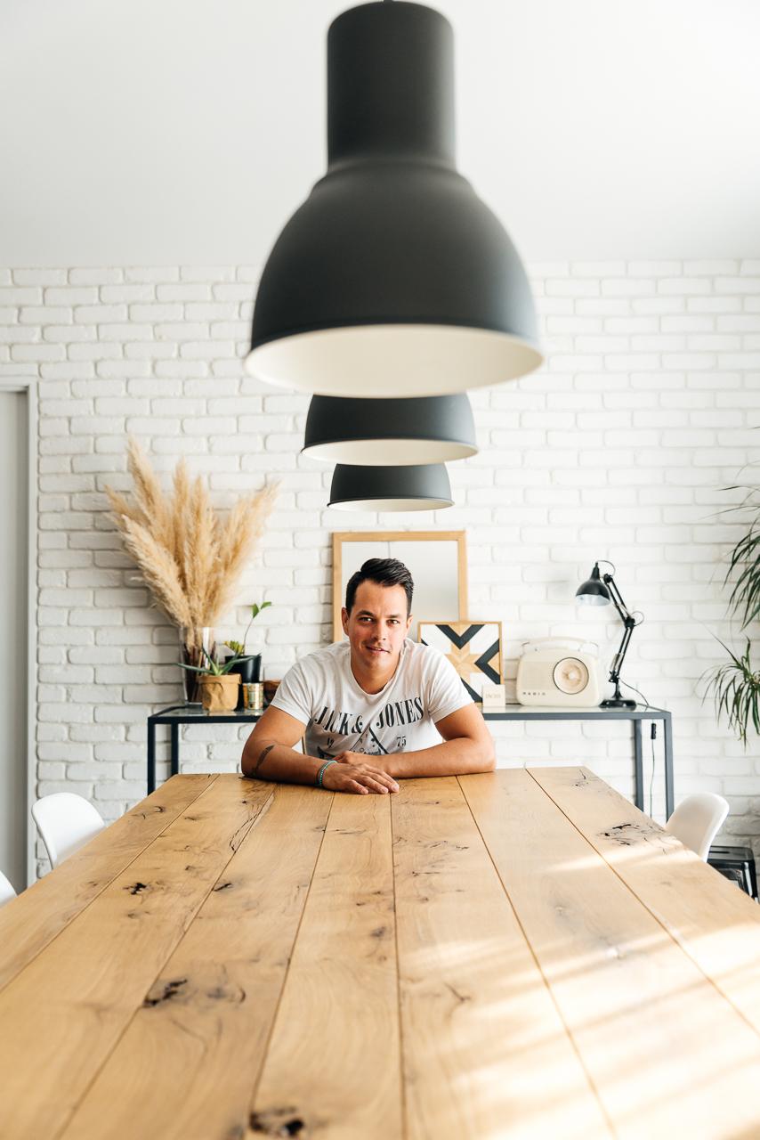 In'Jo – Création de mobilier et objets design