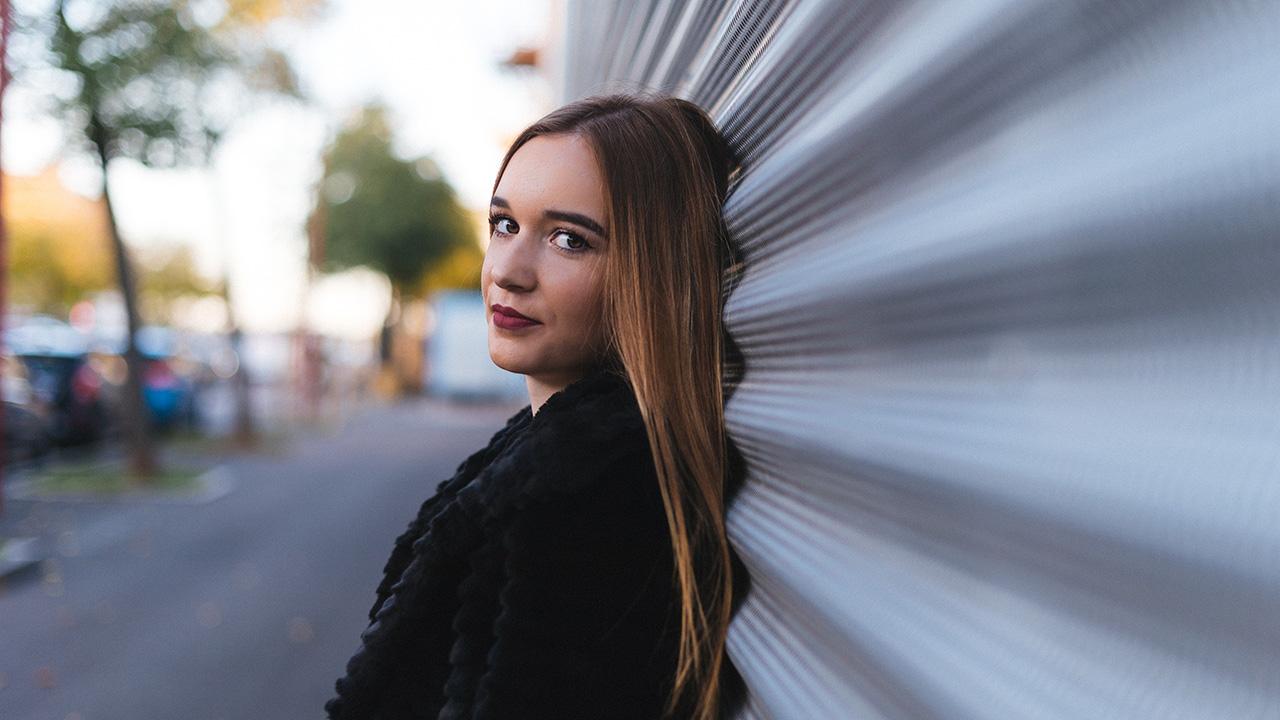 Tess, Miss Aveyron 2020
