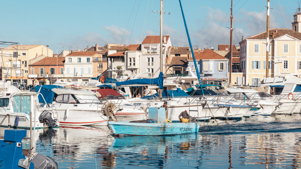 Martigues © Franck Tourneret Photographe