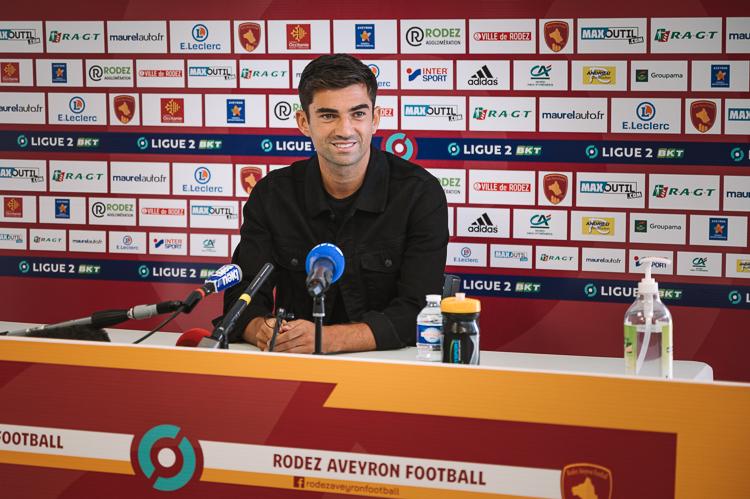 Enzo Zidane © Franck Tourneret / ANDIA